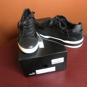 Puma x McQueen MCQ Tech Runner Mid Graphic White.  M 5a7ea78331a37686974153e3. Other Shoes you may like. Puma McQueen Sneaker 33ca64c5c